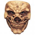 Déguisements Masque Tête de Mort Redoutable