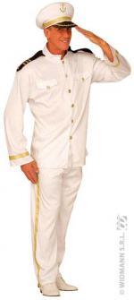 Déguisement Capitaine de Marine