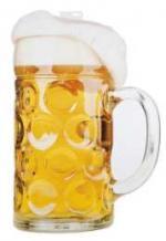 Déguisements Décoration Chope de Bière