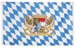 Déguisements Drapeau Bavarois