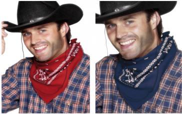 bandana western original