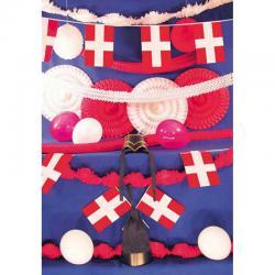 Kit décorations Savoie pas cher