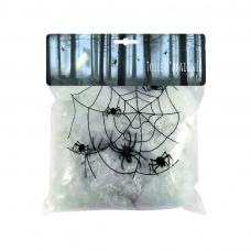 toile d'araignée 20 g