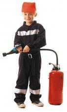 deguisement pompier garçon