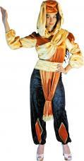 deguisement princesse roxalane pour femme