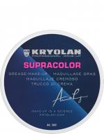 Supra Color Blanc de Clown Kryolan