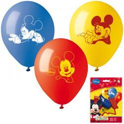 Ballons Mickey Mouse pas cher