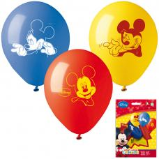 ballons mickey mouse