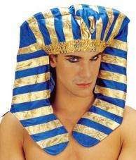 chapeau pharaon adulte