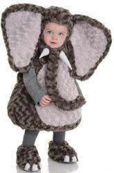 Déguisement éléphant enfant pas cher