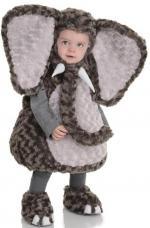 deguisement elephant enfant