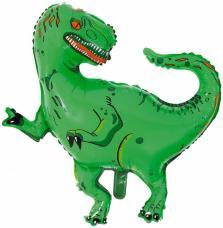 ballon tyrannosaure rex