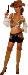 Déguisement Cowgirl Femme pas cher