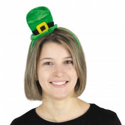 Serre tête Saint Patrick