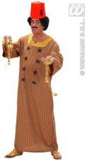 deguisement marocain homme