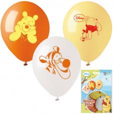 ballons winnie l ourson
