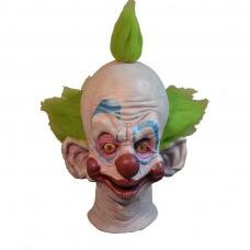 masque shorty clown halloween
