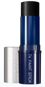 TV Paint Stick Kryolan Noir 071