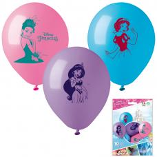 ballons princesses disney