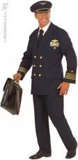 deguisement pilote de ligne