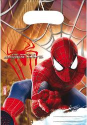 Sacs cadeaux Spiderman pas cher