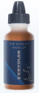 Fard Kryolan Air Stream Iridescent Bronze 15 ml