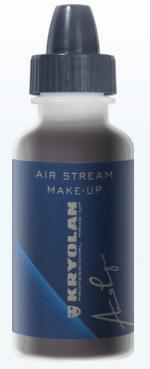 Fard Kryolan Air Stream Iridescent Basalt 15 ml