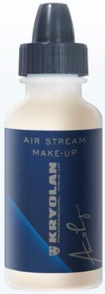 Déguisements Fard Kryolan Air Stream Matt Hightlight