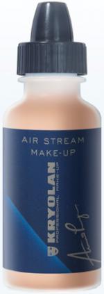 Déguisements Fard Kryolan Air Stream Matt Pale Flesh