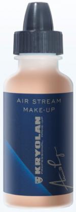 Déguisements Fard Kryolan Air Stream Matt NB