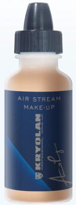 Déguisements Fard Kryolan Air Stream Matt OB