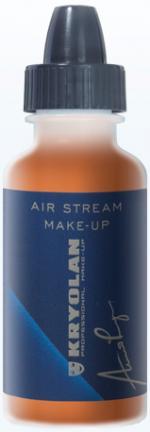 Déguisements Fard Kryolan Air Stream Matt Hazel
