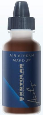 Déguisements Fard Kryolan Air Stream Matt 101