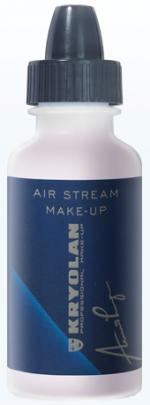 Déguisements Fard Kryolan Air Stream Matt Orchid