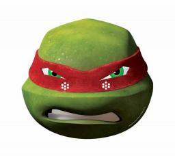 masque raphael des tortues ninja