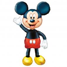 ballon mickey mouse