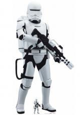 figurine geante flametrooper star wars