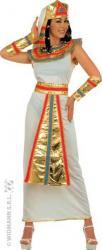 Déguisement Egyptienne Reine du Nil pas cher