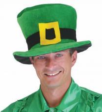 chapeau saint patrick homme