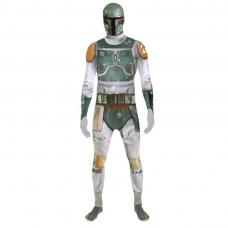 seconde peau boba fett digital