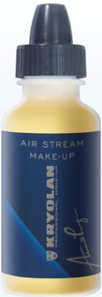 Fard Kryolan Air Stream Matt Sahara