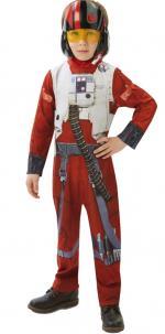 Déguisement Enfant Hero Battler Star Wars VII
