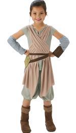 Déguisement Luxe Enfant Rey Star Wars VII