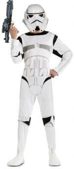 Déguisement Classique Stormtrooper Adulte