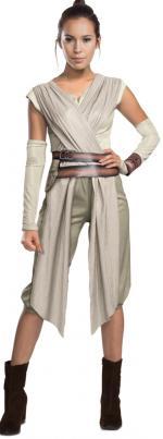 Déguisement Luxe Rey Star Wars