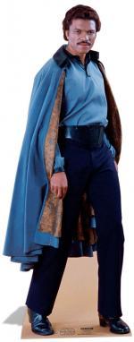 Figurine Géante Carton Lando