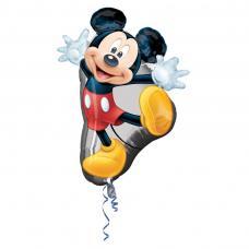 ballon mickey mouse 55 x 78 cm