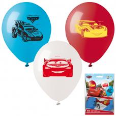 ballons cars