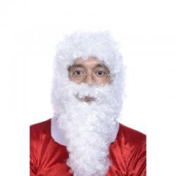 Lunettes de Père Noël sans verre pas cher