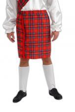 kilt ecossais tartan pour homme
